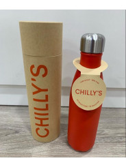 TERMO CHILLYS 500ML